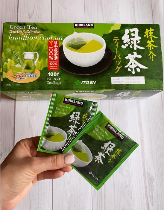 чай по японски перевод